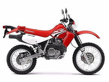 2021 Honda XR650L for sale 201023006