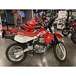 2021 Honda XR650L for sale 201082354
