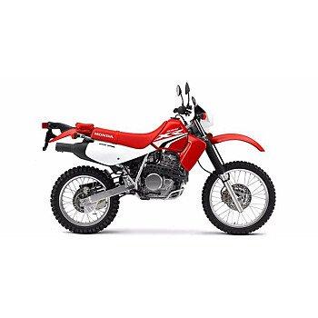 2021 Honda XR650L for sale 201085344