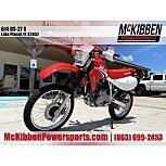 2021 Honda XR650L for sale 201093669