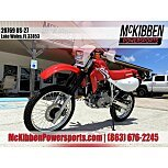 2021 Honda XR650L for sale 201143842