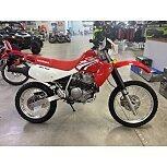 2021 Honda XR650L for sale 201158495