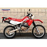 2021 Honda XR650L for sale 201158745