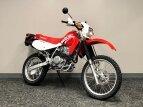 2021 Honda XR650L for sale 201159035