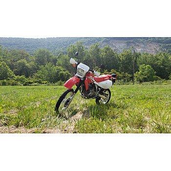 2021 Honda XR650L for sale 201164477