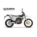 2021 Husqvarna 701 for sale 201023941