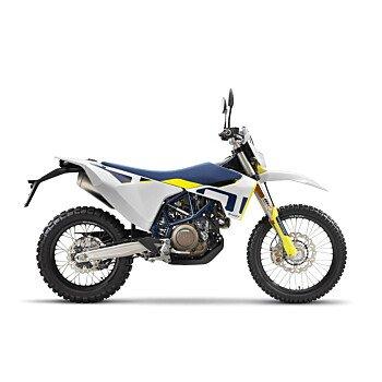 2021 Husqvarna 701 for sale 201030425