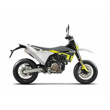 2021 Husqvarna 701 for sale 201030427