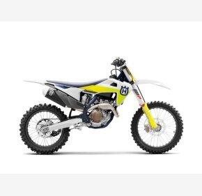 2021 Husqvarna FC250 for sale 200942828
