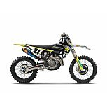2021 Husqvarna FC450 for sale 201030434