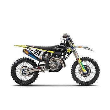 2021 Husqvarna FC450 for sale 201030434