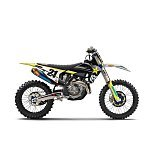 2021 Husqvarna FC450 for sale 201030868