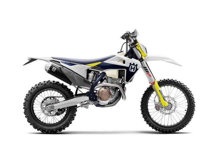 2021 Husqvarna FE350 350 specifications