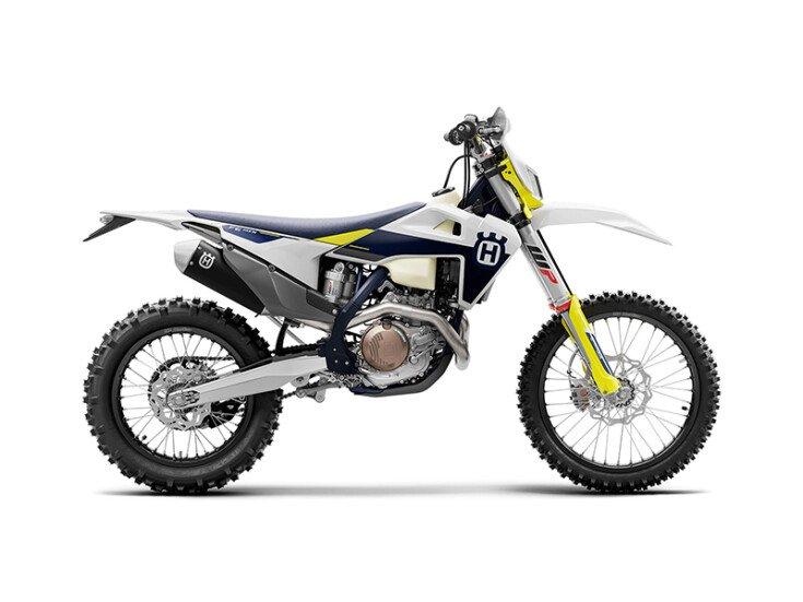2021 Husqvarna FE501 501 specifications