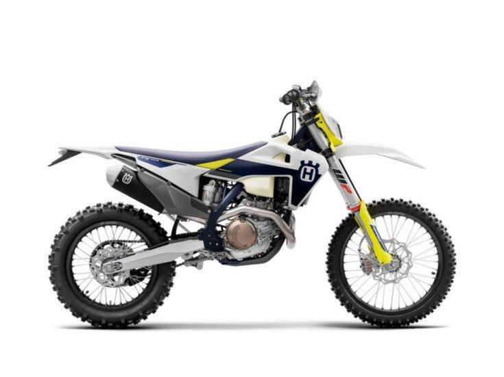2021 Husqvarna FE501 for sale 201030421