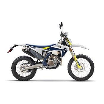 2021 Husqvarna FE501 for sale 201030428
