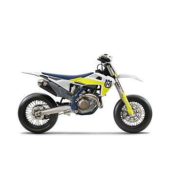 2021 Husqvarna FS450 for sale 201030881