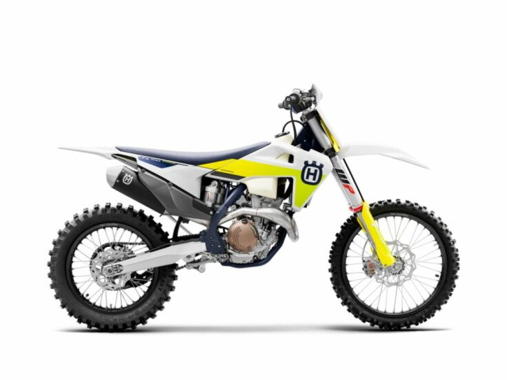 2021 Husqvarna FX350 for sale 201030430