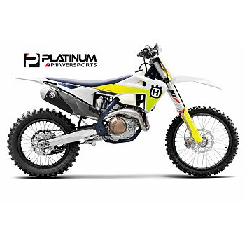 2021 Husqvarna FX450 for sale 200946918
