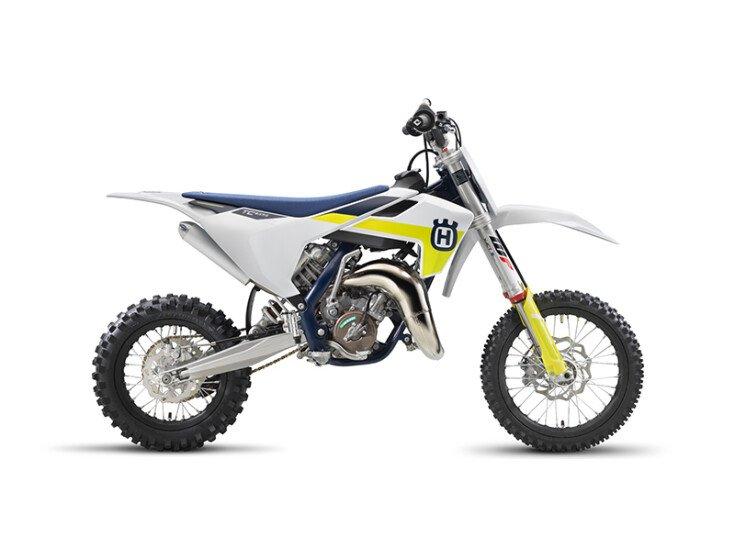 2021 Husqvarna TC65 65 specifications