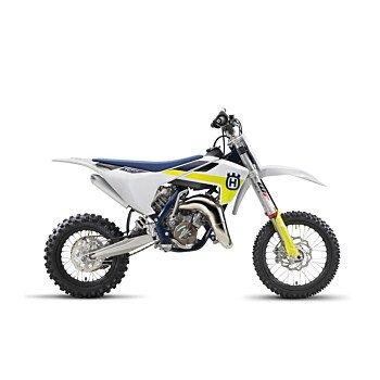 2021 Husqvarna TC65 for sale 201030885