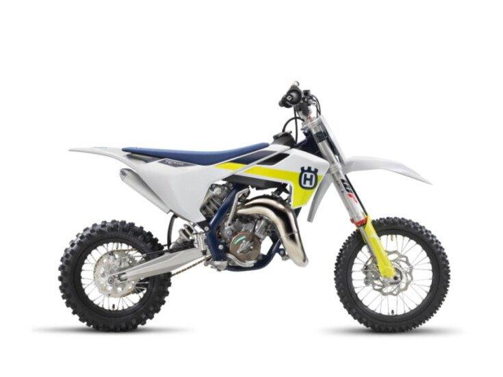 2021 Husqvarna TC65 for sale 201030890