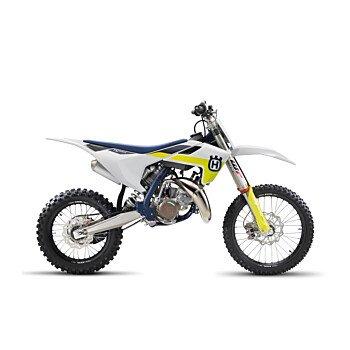 2021 Husqvarna TC85 for sale 201030409