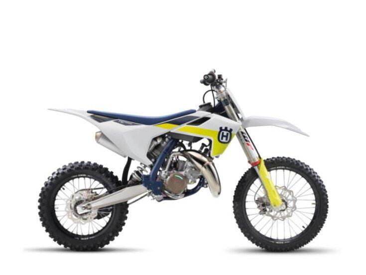 2021 Husqvarna TC85 for sale 201030416