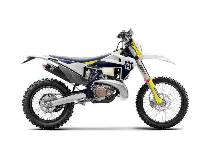 2021 Husqvarna TE250 250i specifications