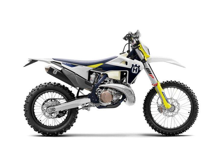 2021 Husqvarna TE300 300i specifications