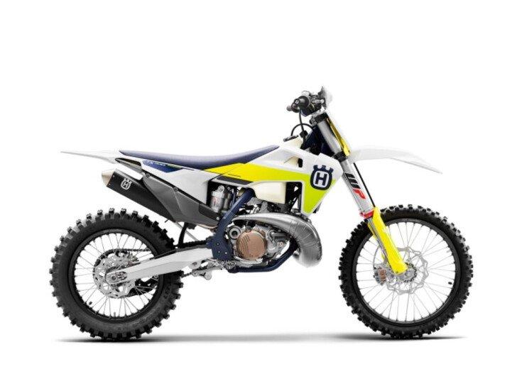 2021 Husqvarna TX300 i for sale 201173692