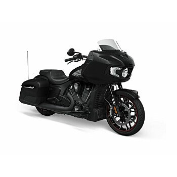 2021 Indian Challenger Dark Horse for sale 201019226