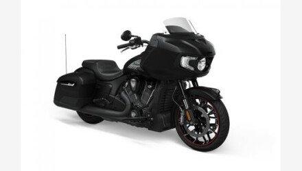 2021 Indian Challenger Dark Horse for sale 201023054