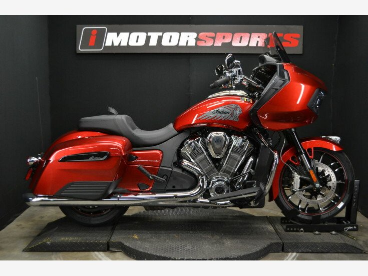 2021 Indian Challenger Limited for sale 201026507