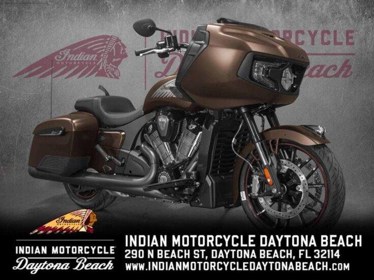 2021 Indian Challenger Dark Horse for sale 201047734