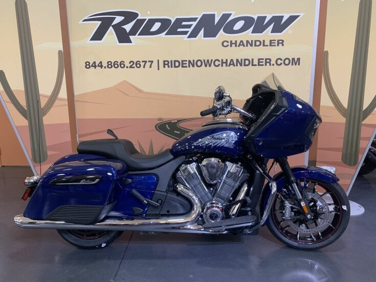 2021 Indian Challenger Limited for sale 201065619