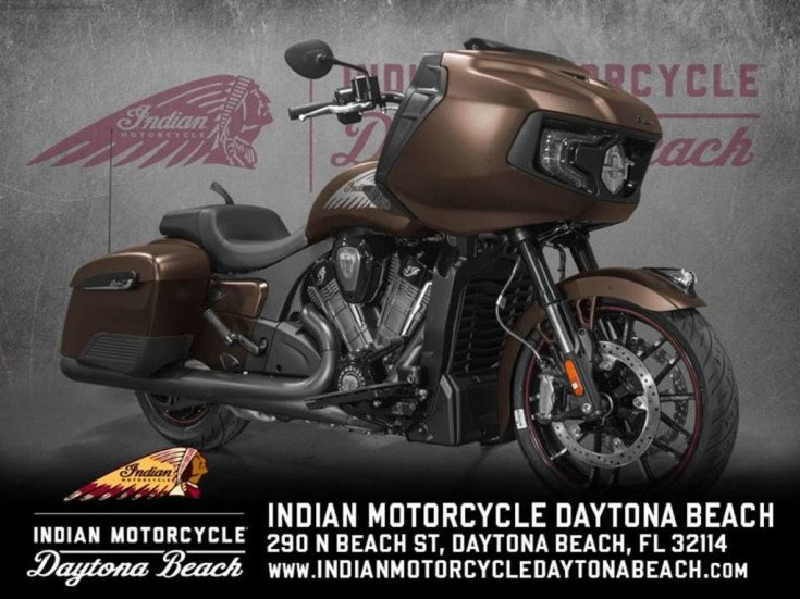 2021 Indian Challenger Dark Horse for sale 201070412