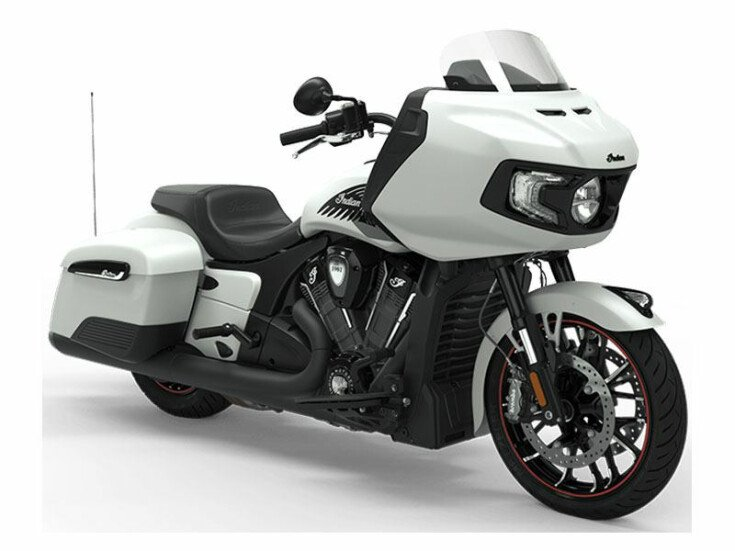 2021 Indian Challenger for sale 201103983