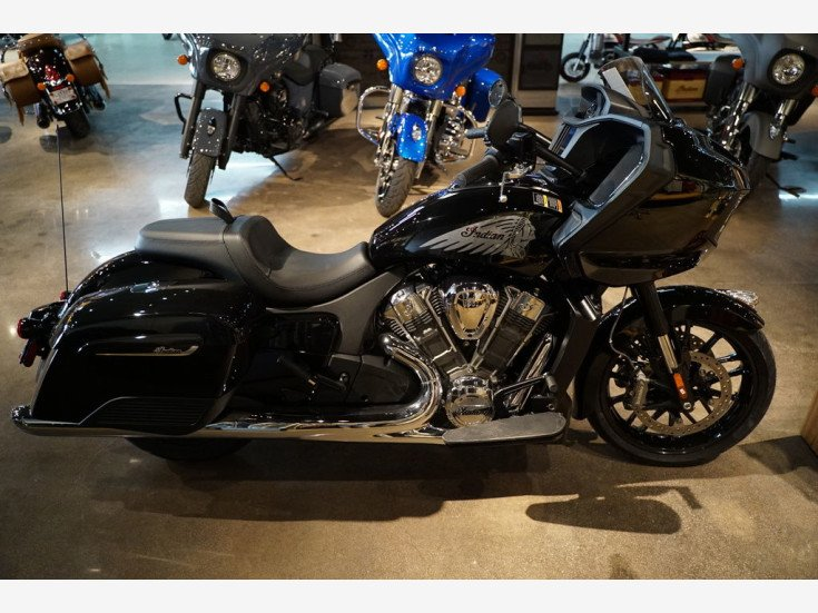 2021 Indian Challenger for sale 201146375