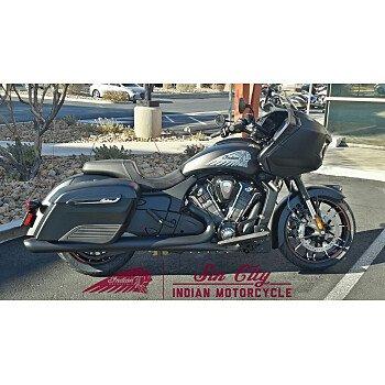 2021 Indian Challenger Dark Horse for sale 201153486