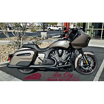 2021 Indian Challenger Dark Horse for sale 201153494