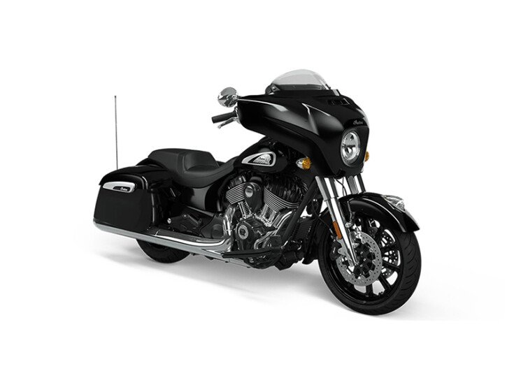 2021 Indian Chieftain Base specifications