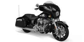 2021 Indian Chieftain Limited specifications