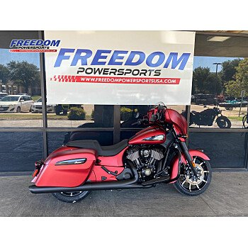 2021 Indian Chieftain Dark Horse for sale 200963706