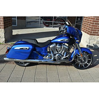 2021 Indian Chieftain Limited for sale 200972934