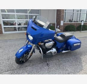 2021 Indian Chieftain for sale 200973177