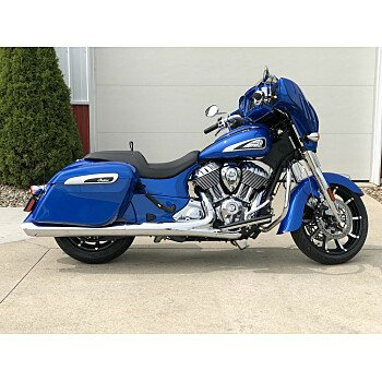 2021 Indian Chieftain for sale 200973456