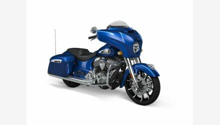2021 Indian Chieftain Limited for sale 200974526