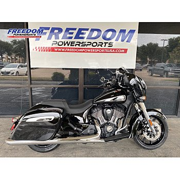 2021 Indian Chieftain for sale 200982241