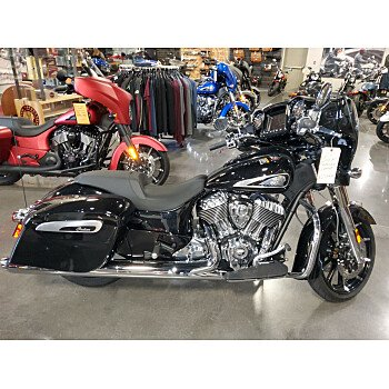 2021 Indian Chieftain Limited for sale 200982837